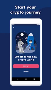 Luno: Buy Bitcoin, Ethereum and Cryptocurrency App Latest Version Download For Android and iPhone 5