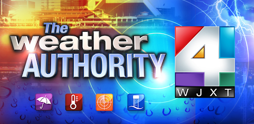 Wjxt The Weather Authority S On