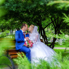 Wedding photographer Darya Dremova (Dashario). Photo of 27.01.2017