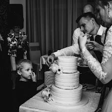 Wedding photographer Helena Jankovičová kováčová (jankovicova). Photo of 27.10.2017