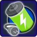 Battery Saver - Fast Charging icon