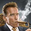Pocket Arnold Schwarzenegger icon
