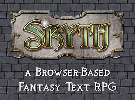 Sryth