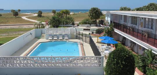 Algiers Gulf Resort