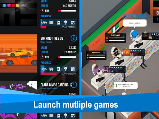 Business Inc. 3D: Realistic Startup Simulator Game 2.2.0 Mod screenshots 5