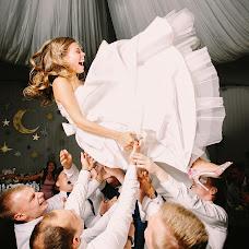 Wedding photographer Aleksey Denisov (chebskater). Photo of 02.11.2015