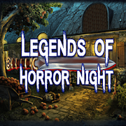 Legends Of Horror Night