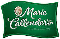 The Dining Room by Marie Callender's logo