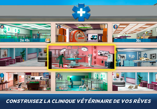 Code Triche Operate Now: Animal Hospital APK MOD screenshots 3