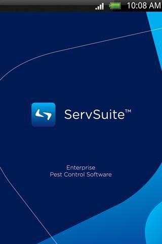 ServSuite Mobile 2.10.01 screenshots 1