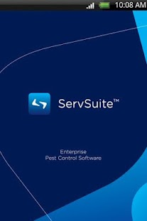 ServSuite Mobile- screenshot thumbnail