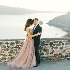 Wedding photographer Olga Batyrova (Ol-d-bat). Photo of 11.01.2018