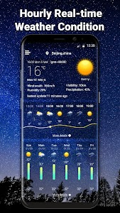 Daily Live Weather Forecast App 15.6.0.45373_45480