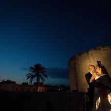 Fotografo di matrimoni Andrea Epifani (epifani). Foto del 06.03.2018