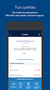 BBVA | Colombia- screenshot thumbnail