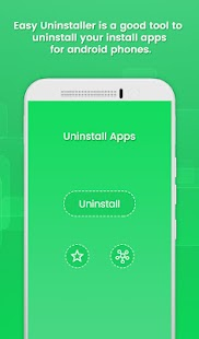 Easy Uninstaller - Apps entfernen Screenshot