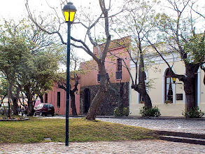 Photo: Colonia de Sacramento
