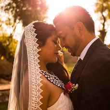 Wedding photographer Iván Garay Guevara (IvanGarayGuev). Photo of 06.10.2016