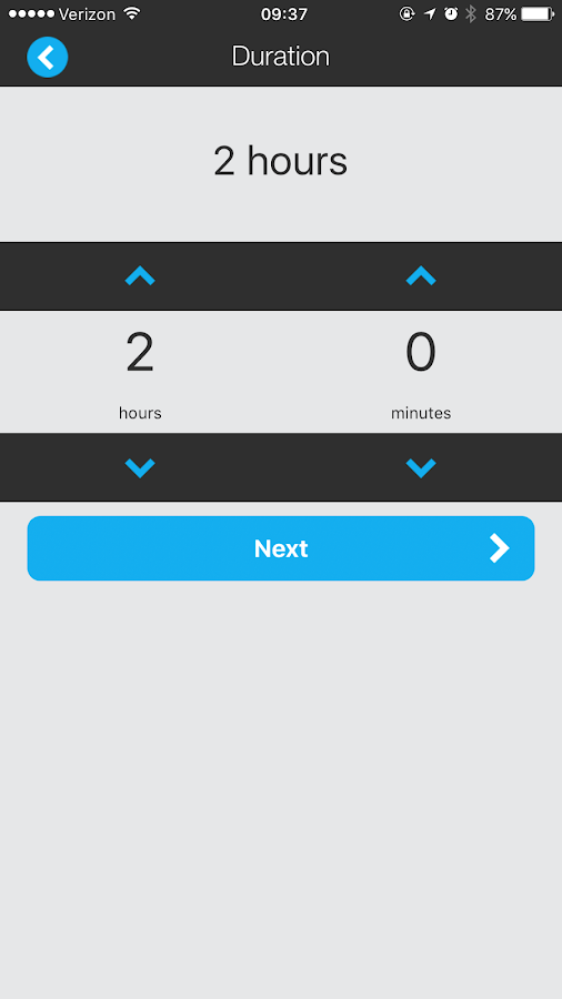 P$ Mobile Service- screenshot