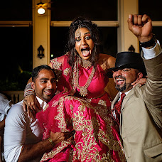 Wedding photographer Eder Acevedo (eawedphoto). Photo of 30.06.2017