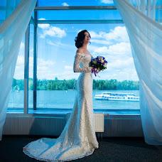 Wedding photographer Sergey Gryaznov (Gryaznoff). Photo of 21.08.2017