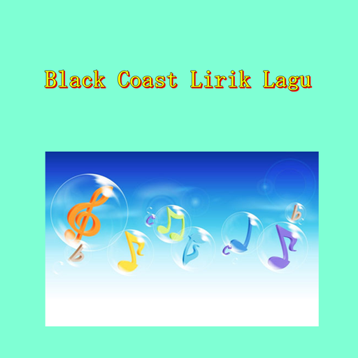 Black Coast Lirik Lagu