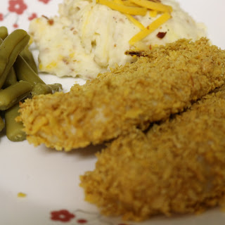 Corn Flake Chicken Recipe