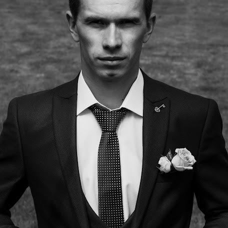 Wedding photographer Artem Zaycev (artzaitsev). Photo of 31.10.2017