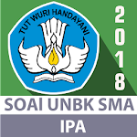 Soal UNBK SMA IPA 2018 OFFLINE Icon