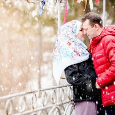 Wedding photographer Aleksey Minkov (ANMinko). Photo of 18.01.2018