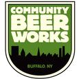 Logo of Community Beer Works Jam #1: Manifest IPA