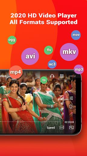 PLAYit - A New Video Player & Music Player 2.3.1.5 screenshots 2