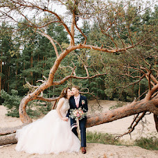 Wedding photographer Darya Kataeva (PhotoDK). Photo of 03.08.2016