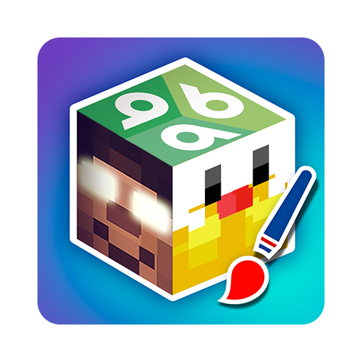 QB9's 3D Skin Editor for Minecraft (app)