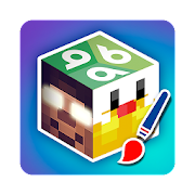 App QB9's 3D Skin Editor for Minecraft APK for Windows Phone