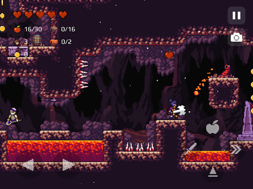 Apple Knight screenshot 12