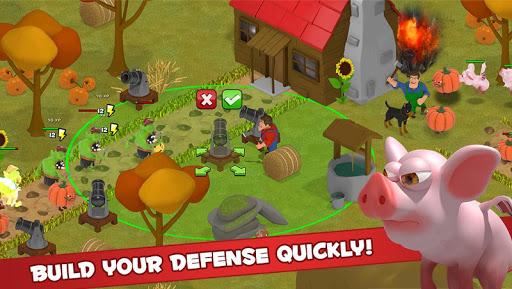Battle Bros - Tower Defense 1.55 screenshots 2