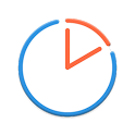 Trice - work time tracker app for freelancer icon