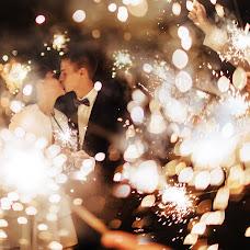 Fotógrafo de casamento Roman Kargapolov (rkargapolov). Foto de 11.12.2017