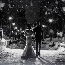Wedding photographer Alexandre Paskanoi (paskanoi). Photo of 04.07.2017