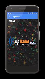 UpRadio Semarang - 98.5FM - náhled