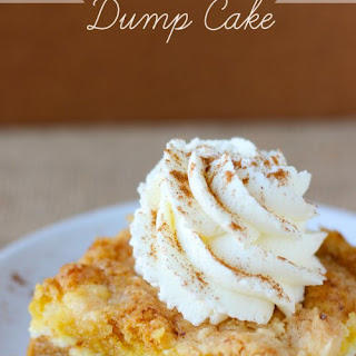 Pumpkin Evaporated Milk Yellow Cake Mix Recipes