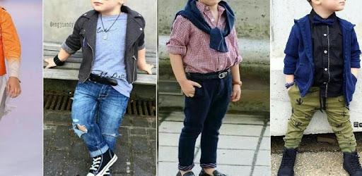 Приложения в Google Play – <b>Baby</b> Boy Dressing Ideas