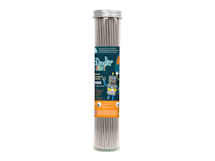 3Doodler Start Eco-Plastic - 100 Strand Tube - Koala Grey