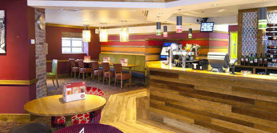 Premier Inn Barry Island (Cardiff Airport)