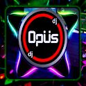 DJ Opus Offline Viral 2021 Full Bass icon