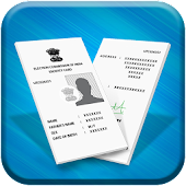 Online Voter ID Services