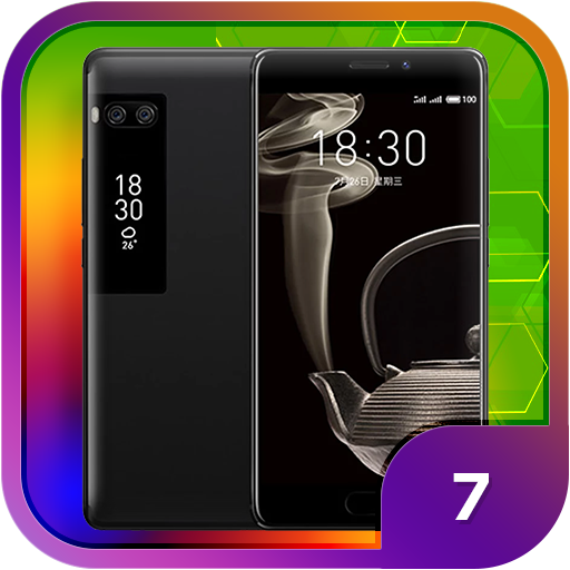 Theme for Meizu Pro 7 - 4K Stock Wallpapers – Apps on Google Play