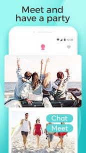 Sweet Chat Mod Apk- Free Chat Online,Make Friends,Meet me 7