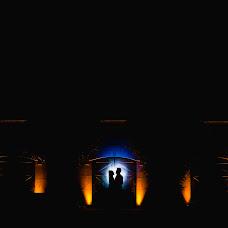 Wedding photographer Gabriel Gracia (Dreambigestudio). Photo of 04.12.2017